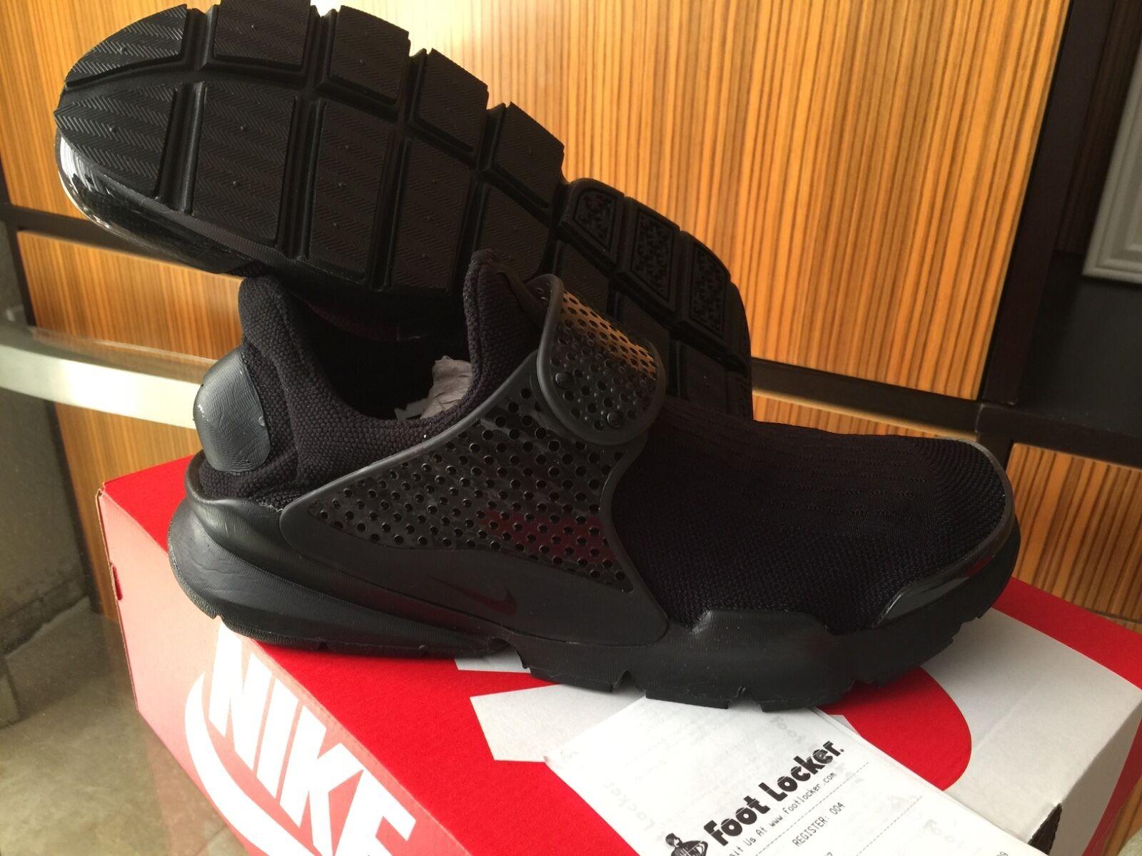 Nike Air Sock Dart all Out 90 95 1 Black Max Plus OG white Blue Gray red white