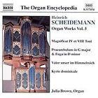 Heinrich Scheidemann - Scheidemann: Organ Works, Vol. 5 (2004)
