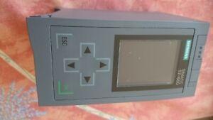 CPU Siemens 1516-3 PN/DP 6ES7 516-3AN00-0AB0 (S7-1500) Fonctionnement assuré