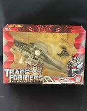 Transformers Grindor Revenge of the Fallen ROTF Hasbro Voyager Class Anime