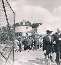 SURESNES c. 1950 -  Parc  Balade  Hauts-de Seine - DIV8283