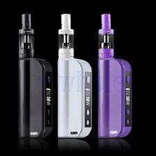 New ET50 Starter Kit+50W V/V Vape-Box Mod Purple Fashion Design GL
