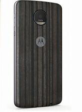 Original Motorola Moto Mods Style Shell für Moto Z und Z Play Akkudeckel