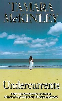 Undercurrents, McKinley, Tamara, Excellent Book