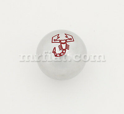 Fiat 500 600 Abarth Gearshift Knob New