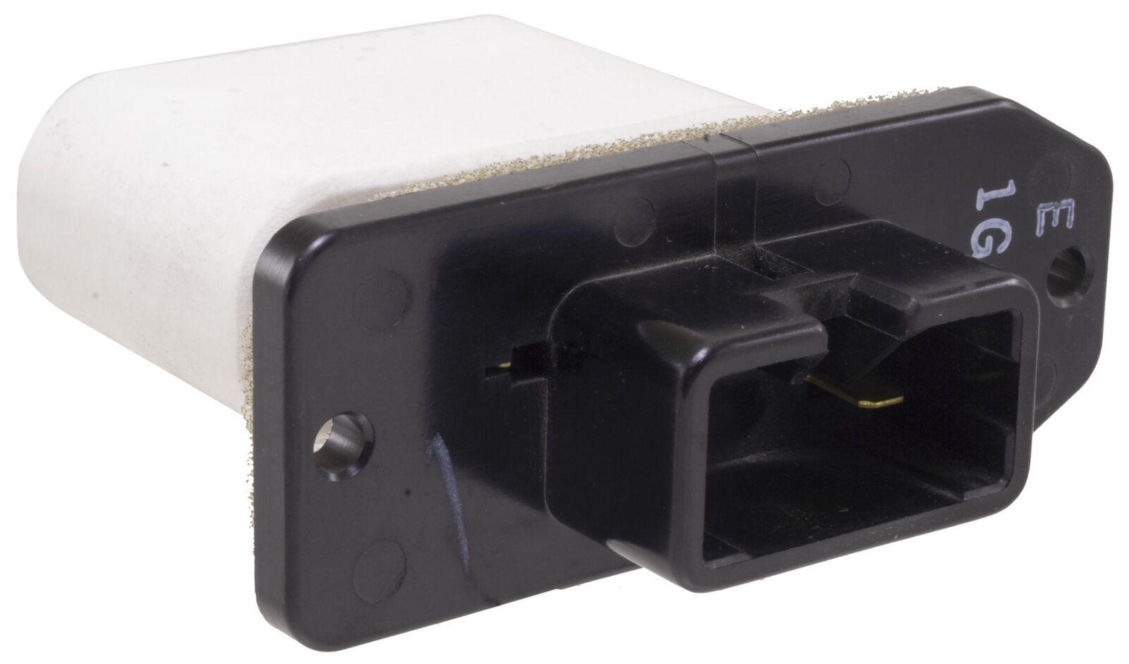 hvac blower motor resistor wells ja1331 fits 92 96 toyota camry ebay Camry Sedan stock photo