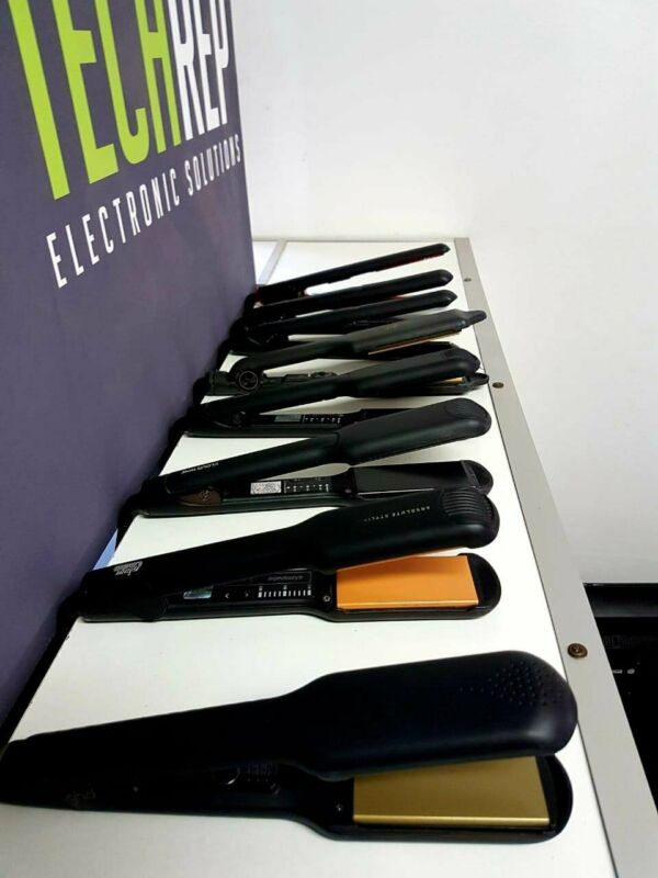 Second Hand Hair Irons for sale