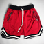 Men-039-s-Casual-Shorts-Pants-Athletic-Breathable-Mesh-Running-Basketball-Quick-Dry thumbnail 15