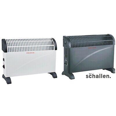 Schallen 2000W Electric Convector