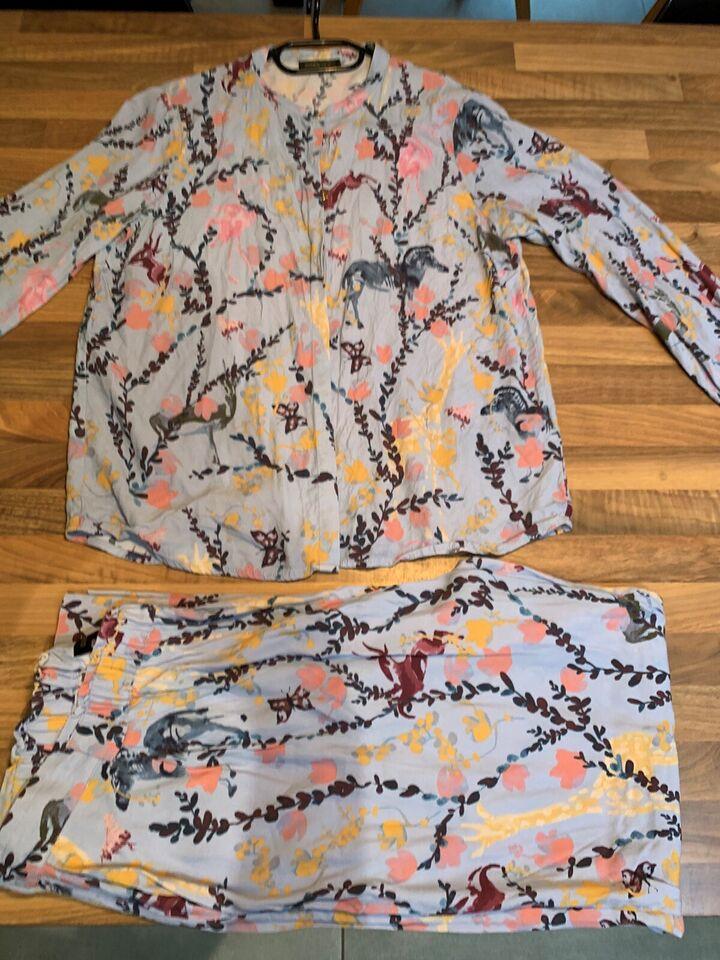 Sæt, Bukser/skjorte sæt, Stine Goya
