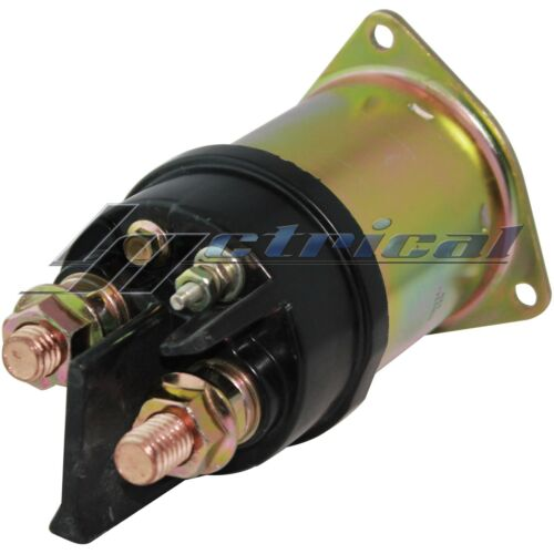 NEW HD STARTER SOLENOID Fits VOLVO ACL42 ACL64 VHD VNL VNM VT Series 1994-2007