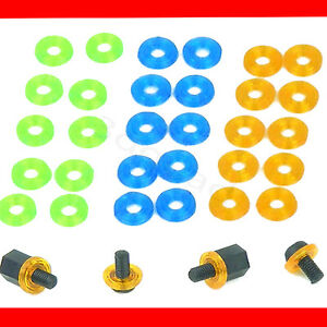 TPU-Soft-Washers-anti-vibration-Flight-Controller-protection-FPV-shock-absorber