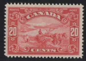 MOTON114-157-Canada-mint-well-centered