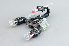 Transformers revenge of the Fallen Stalker Scorponok Complete Deluxe ROTF