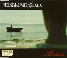 Maxi CD - Eisblume  - Louise - #A2614 - RAR