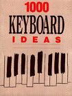 1000 Keyboard Idea O/P by Herder (Paperback, 1990)