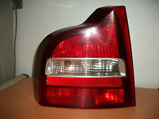 am30508 Volvo S80 1999 2000 2001 2002 2003 Left Driver Side Tail Light OEM