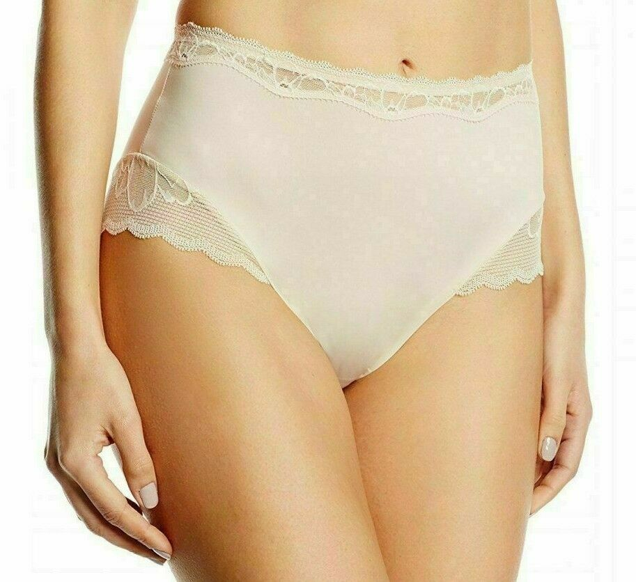 Raisonnable Triumph Shapewear Magic Boost Maxi Brief Taille 10 ~ Bnwt ~ Peau 10158484 éConomisez 50-70%