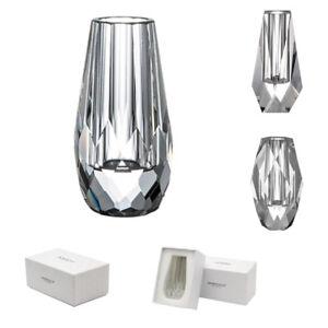 Image Is Loading Flower Bud Crystal Vase Wedding Home Decorations Art