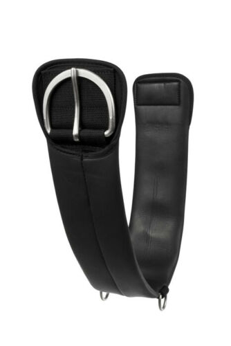 Western Pony Saddle Front Girth Cinch Stainless Steel Buckles Size 22 24