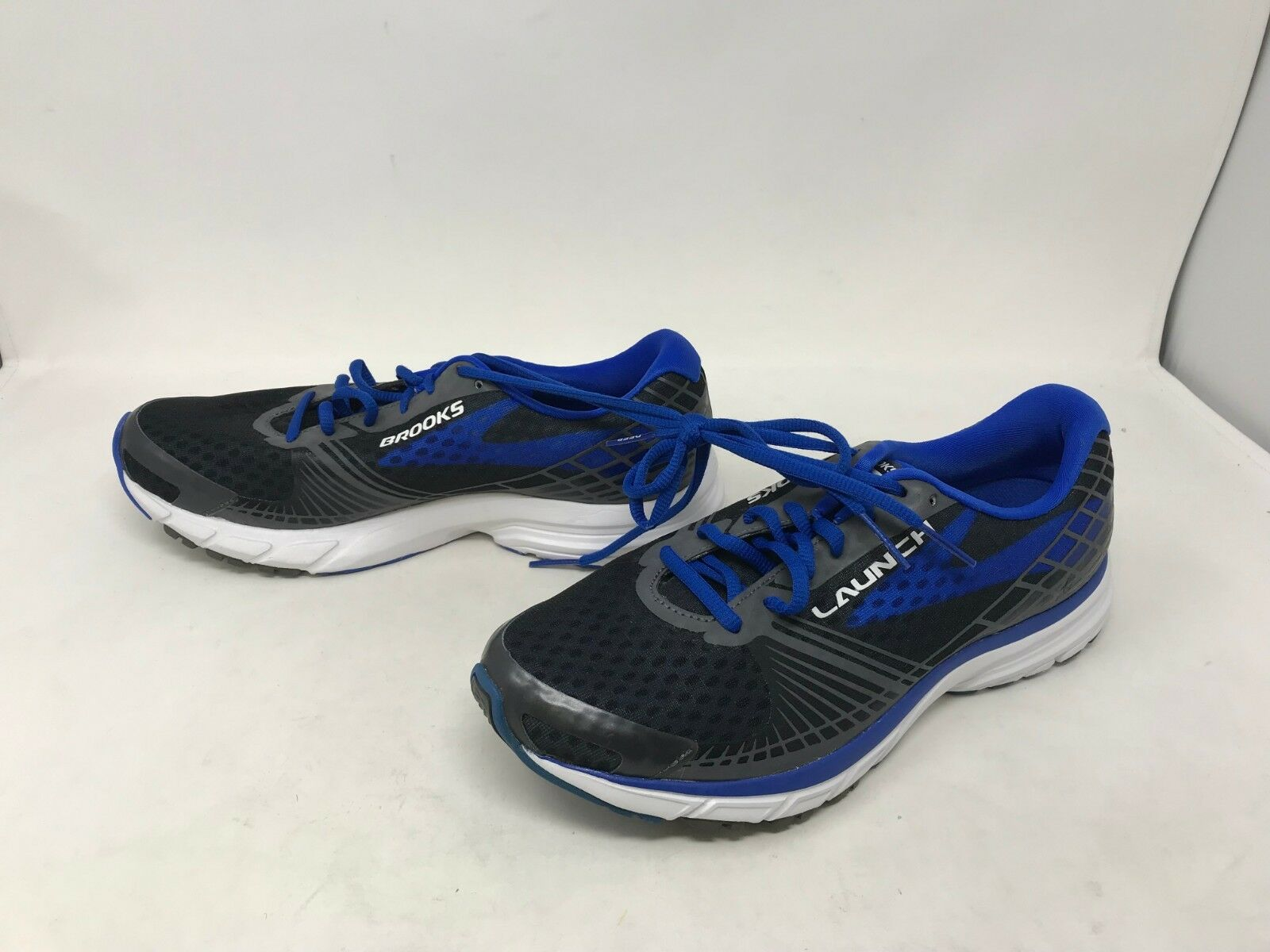 Mens Brooks (1102151D105) Launch 3 Running shoes Size 8.5   (4S)