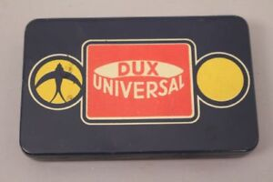 Dux-Universal-Tin-Modular-Metal-Accessory-Construction-Old-Sheet-Metal