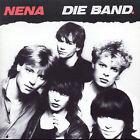Die Band by Nena (CD, Jan-1993, Sony Music Distribution (USA))