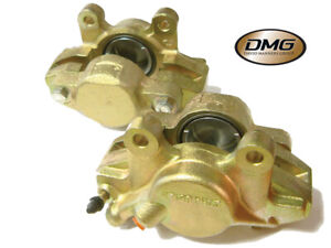 Front-Brake-Calipers-Pair-MGB-MGB-GT-62-80-27H4650-27H4651