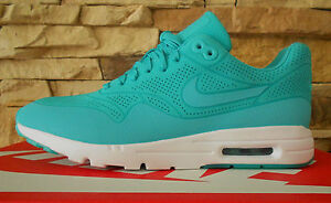 Details zu Nike Air Max 1 Ultra moire türkis Gr.36,5 US 6 90 93 95 97 270 Plus Thea Command