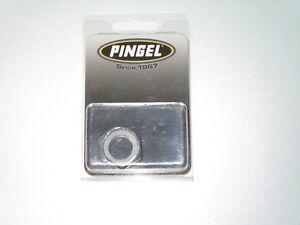 Pingel 22mm Fuel Tap Adaptor 3/8th NPT to 22mm