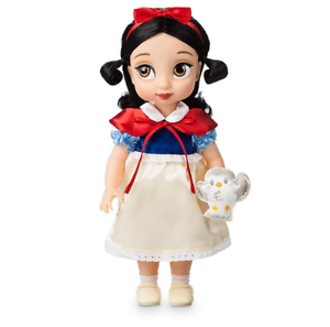 Official Disney Snow Blanc Animator Doll 39 cm