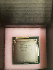 Intel CPU Core i5-2400 - 3,1 GHz Quad-Core  Prozessor  LGA 1155/Sockel
