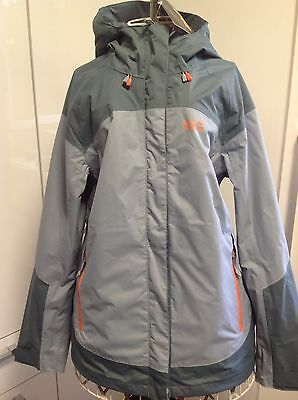 Jack Wolfskin Women's Zenon XT Jacket Arctic Ocean