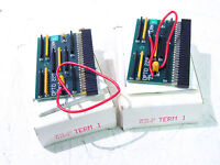 Opto 22 Term 1 Termination Card (lot Of 2)