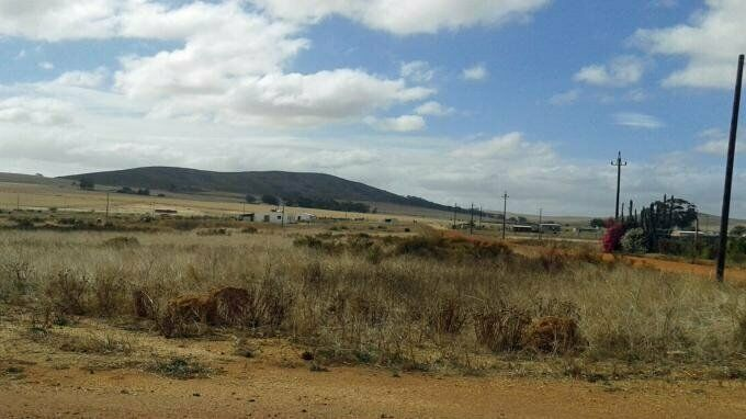 Land Land For Sale in Moorreesburg Western Cape