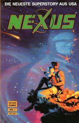 Hethke Verlag 1991 SorgfäLtige FäRbeprozesse Softcover Ausdauernd Nexus Bd 1