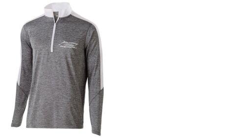 Regal Holloway® Electrify 1//2 Zip Pullover