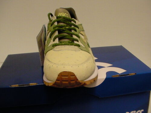 Us Asics Chaussures Course Size Gel 5 Iii Sable Neuf Lyte 8 Hommes Vert Cactus zdqw54d