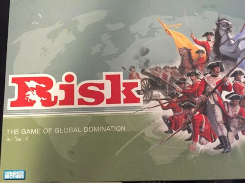 Cards Pieces Lots Free Shipping Risk 1998 2003 2010 Game Replacement Armies