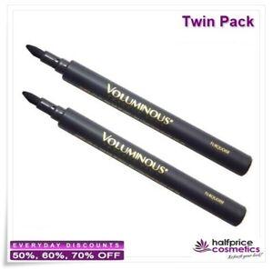 Loreal-Voluminous-Eyeliner-Twin-Pack-Teal