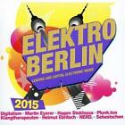Elektro Berlin 2015 von Various Artists (2015)