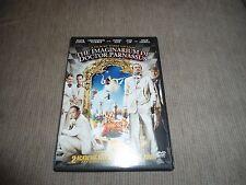 The Imaginarium of Doctor Parnassus (2008) [1 Disc DVD]