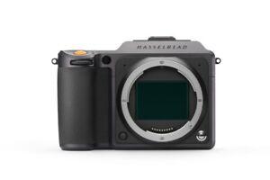 Hasselblad X1D II 50c anthrazit ca. 3000 Auslösugen demo Kamera