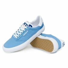 reputable site b4956 027d7 Adidas x Truth Never Told 3MC Shoes - Light Blue FTW White Collegiate Royal