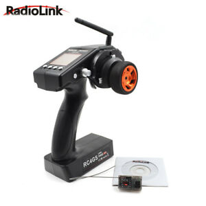 Radiolink-RC4GS-2-4G-4CH-RC-Transmitter-with-R6FG-Gyro-Receiver-for-RC-Car-Boat
