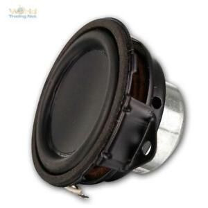 Mini-Basslautsprecher-8R-40mm-7-14W-Mini-Bass-Subwoofer-Speaker-for-Speakers