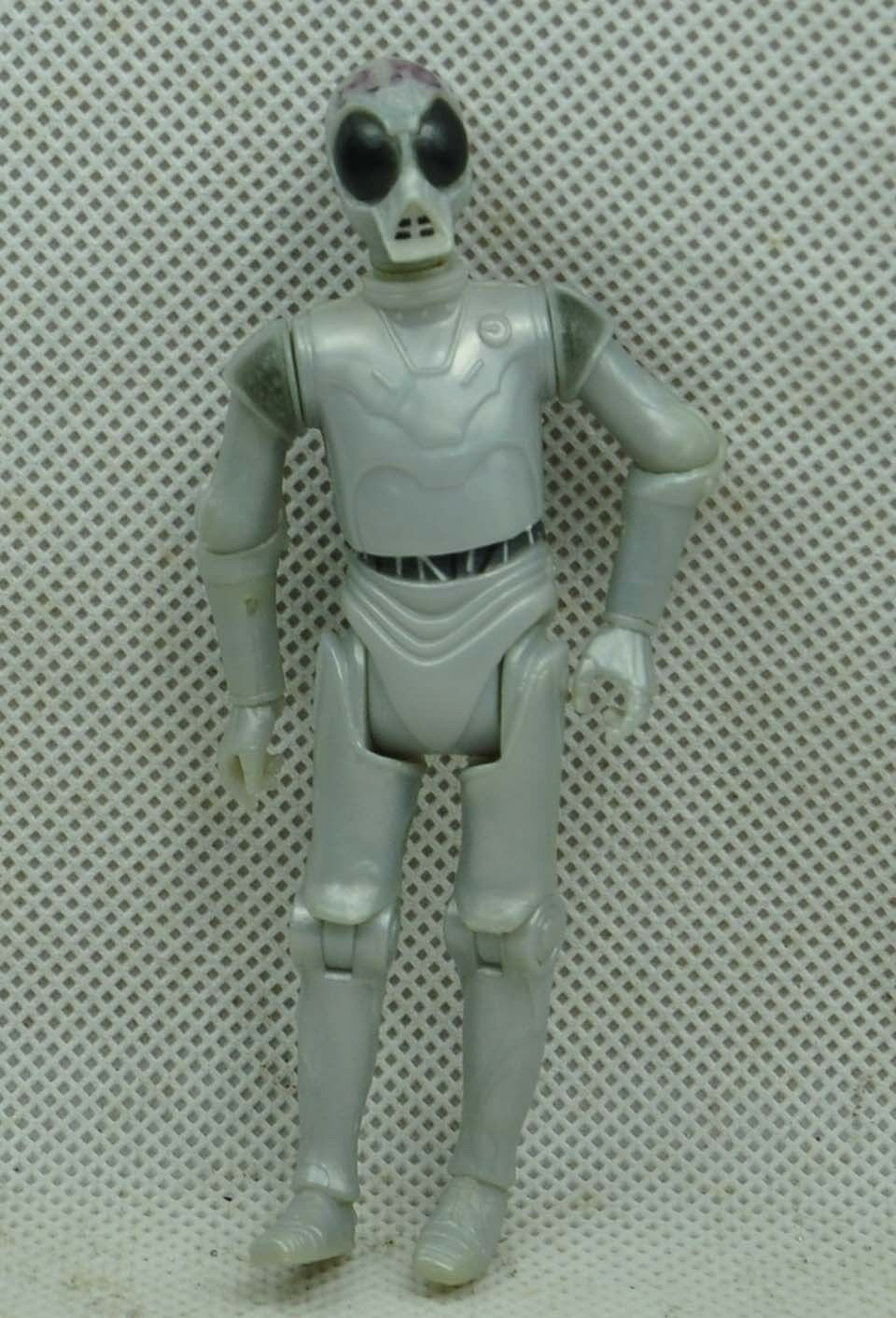 entrega gratis Estrella Wars Legado Legado Legado colección de Build-a-droid MB-RA-7 RA7 projootipo  solo para ti