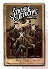 Strange Detective Mysteries by Terry Pavlet, Sam Gafford (Paperback / softback, 2014)