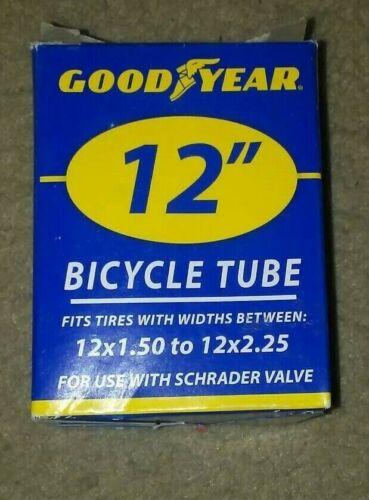 Goodyear 91073 Bicycle Tube