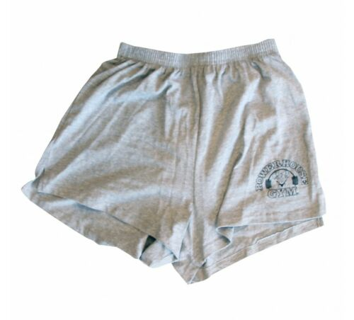 PH600 Powerhouse Gym Shorts